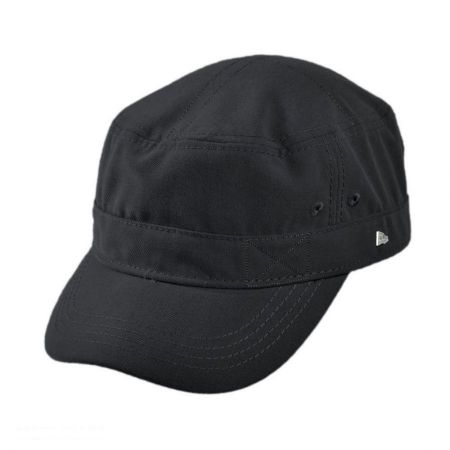 EK Collection by New Era Delux Cadet Cap