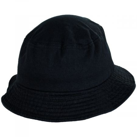 Cotton Twill Bucket Hat alternate view 17