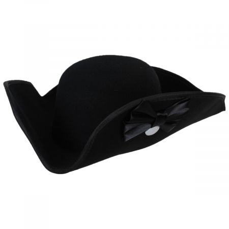 Elope George Washington Tricorn Hat
