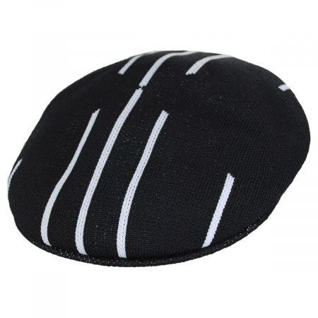 Kangol X-Top Striped Tropic 504 Ivy Cap