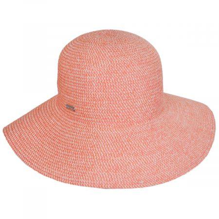 Gossamer Packable Straw Sun Hat alternate view 23