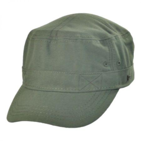 EK Collection by New Era Delux Cadet Cap
