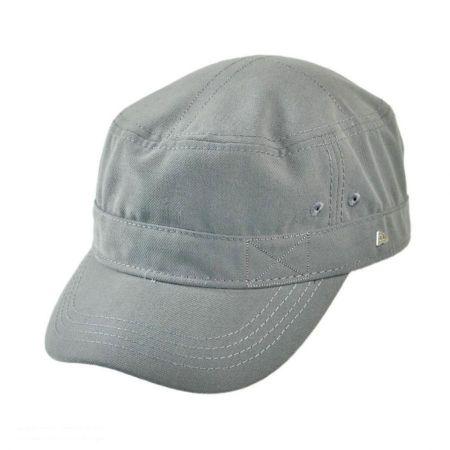 Delux Cadet Cap