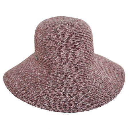 Gossamer Packable Straw Sun Hat alternate view 27