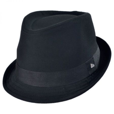 EK Collection by New Era Ragtime Fedora Hat