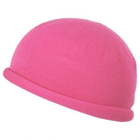 Roller Cotton Beanie Hat