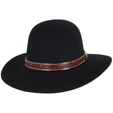 Fender Wool Felt Tiller Hat alternate view 19