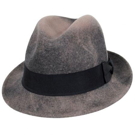 Tino Wool Felt Trilby Fedora Hat alternate view 96