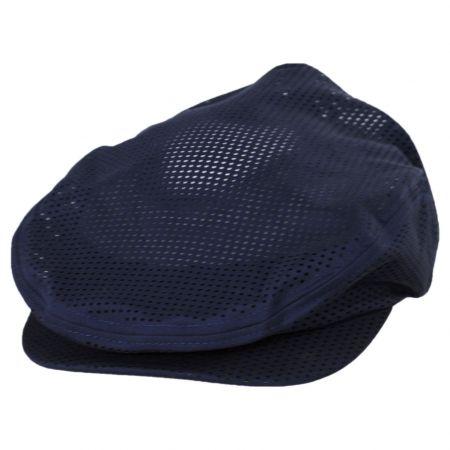 Brixton Hats Hooligan X Recycled Mesh Ivy Cap