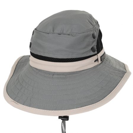 Stetson No Fly Zone Defender HyperKewl Boonie Hat