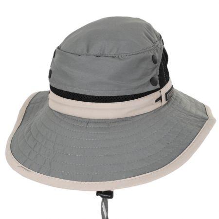 No Fly Zone Defender HyperKewl Boonie Hat alternate view 6