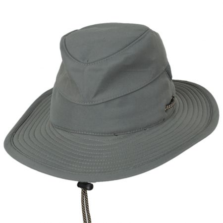No Fly Zone Watchman HyperKewl Hiker Hat alternate view 5