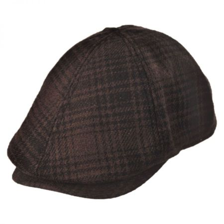 Woolrich Irish 503 Hunt Ivy Cap