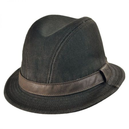 Woolrich Cotton Irish Walker Hat