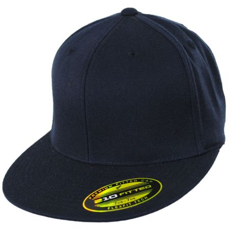 Pro-Style On Field 210 FlexFit Fitted Baseball Cap alternate view 10