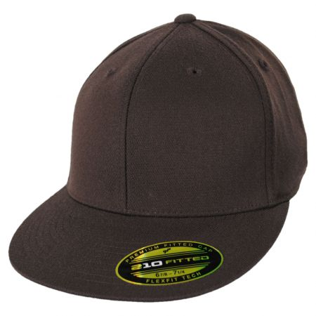 Pro-Style On Field 210 FlexFit Fitted Baseball Cap alternate view 5