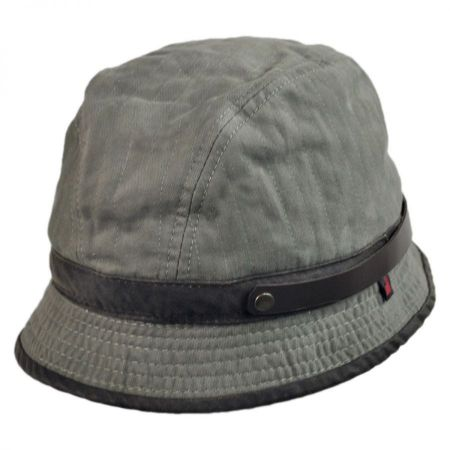 Woolrich Roll Up Irish Walker Hat