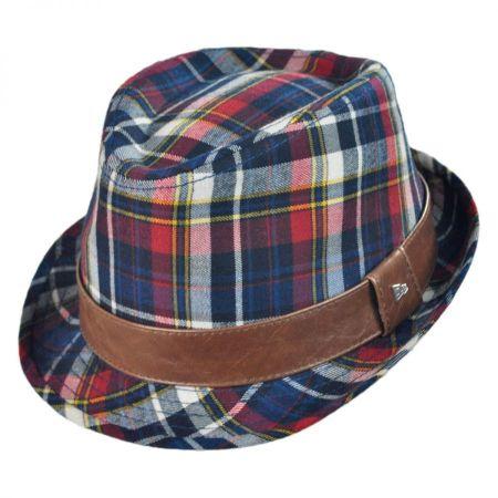 Ivy Fedora Hat