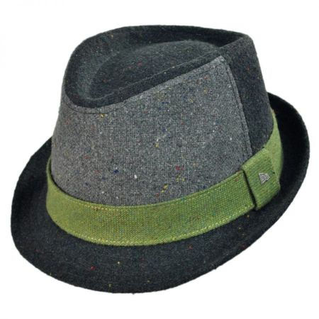 EK Collection by New Era Lacwin Fedora Hat