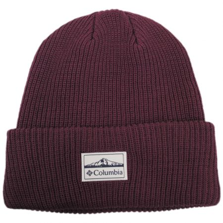 Columbia Sportswear Lost Lager Recycled Beanie Hat