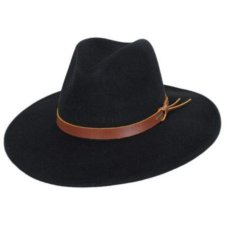 Field Proper Wool Felt Fedora Hat alternate view 73