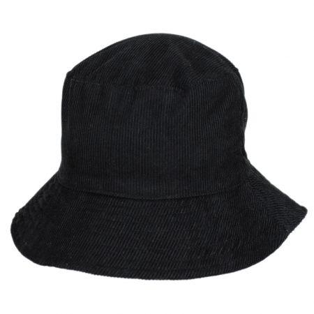 Verdo Corduory Bucket Hat