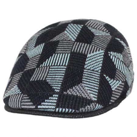 Kangol Tiled 507 Ivy Cap