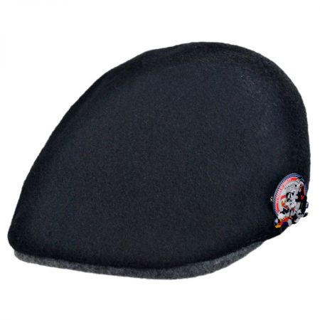 Disney Wool 507 Ivy Cap