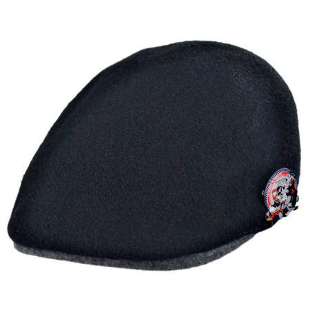 Kangol Disney Wool 507 Ivy Cap