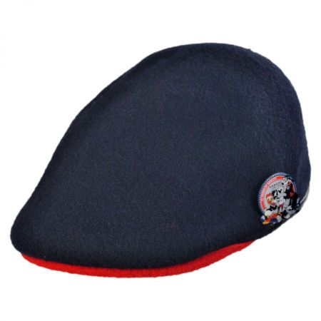 Disney 507 Ivy Cap