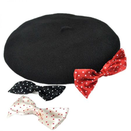 Kangol Disney Basque Beret