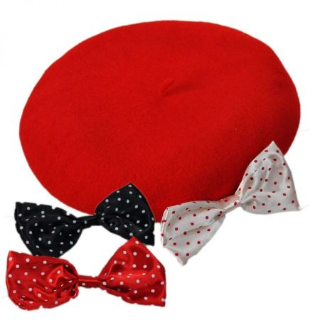 Disney Basque Beret