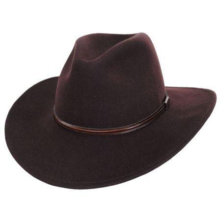 Sedona Wool Felt Cowboy Hat alternate view 21