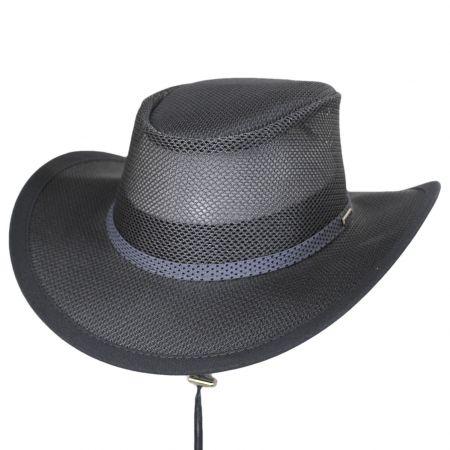 Mesh Covered Soaker Safari Hat alternate view 45