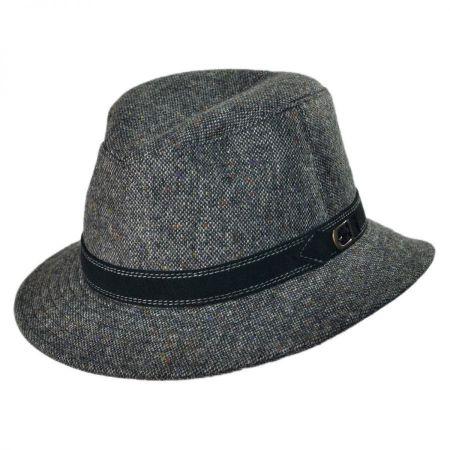 Mayser Hats Hugo Fedora Hat
