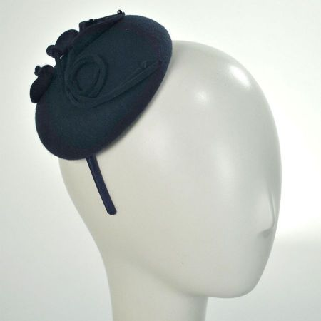 Giovannio 3 Stems Pillbox Headband