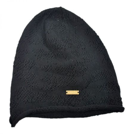 Kangol Comfort Knit Pull On Beanie Hat