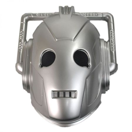 Cyberman Mask