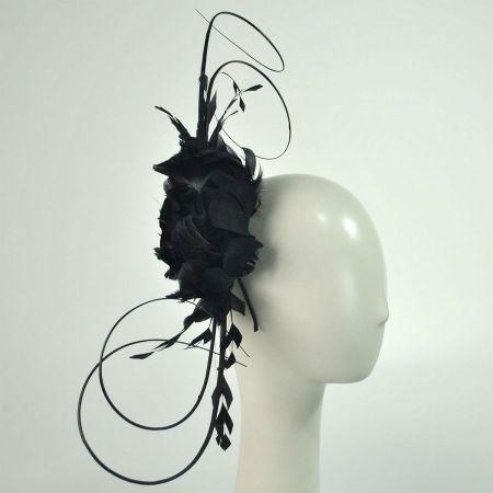 S Quills Fascinator Headband