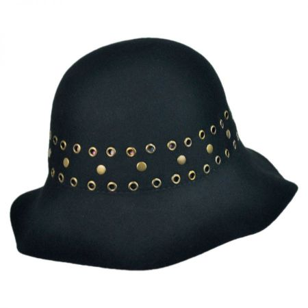 Christys' Crown Series Durango Cloche Hat