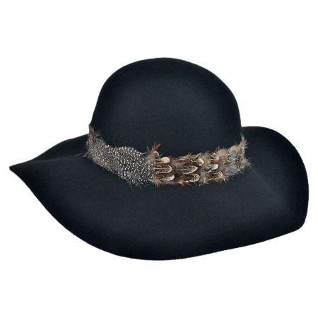 Christys' Crown Series Kearny Floppy Hat
