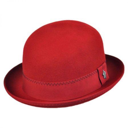 Mister Bowler Hat