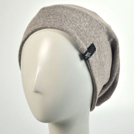 Christys' Crown Series - Perry Convertible Scarf Beanie Hat