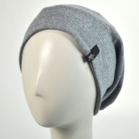 Christys' Crown Series Perry Convertible Scarf Beanie