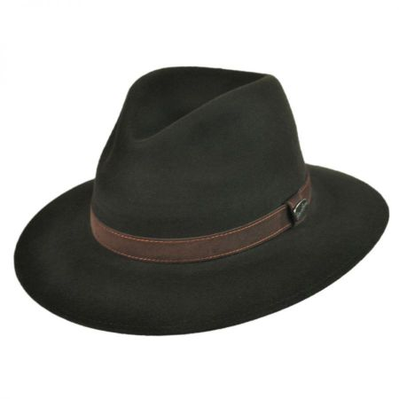 Borsalino Laredo Safari Hat