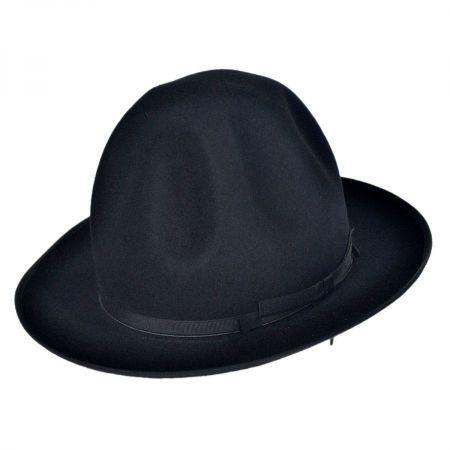 Borsalino F.A.B. Fedora Hat