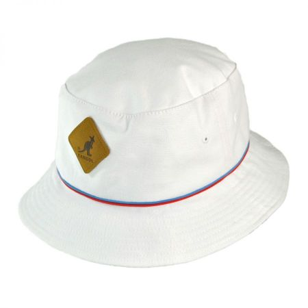 Kangol Samuel L. Jackson Golf Lahinch Bucket Hat