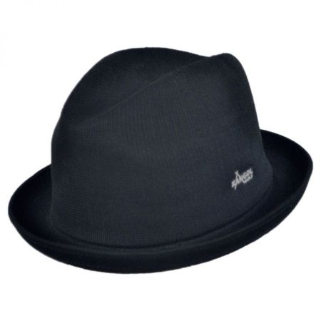 Kangol Samuel L. Jackson P2i Golf Tropic Player Fedora Hat