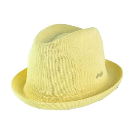 Samuel L. Jackson P2i Golf Tropic Player Fedora Hat