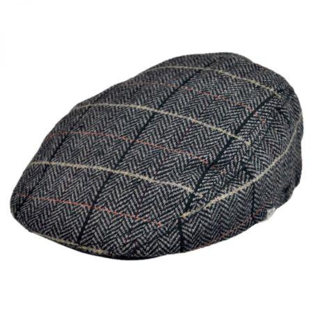 Samuel L. Jackson P2i Golf Tropic Player Fedora Hat